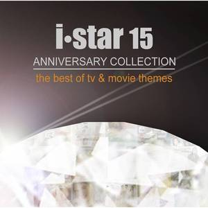 i-star 15 ANNIVERSARY COLLECTION (The Best of TV & Movie Themes)
