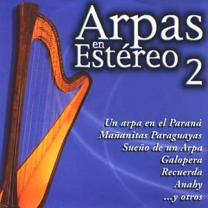 Arpas En Stereo Vol. 2