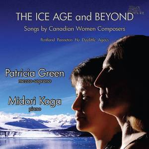 The Ice Age and Beyond