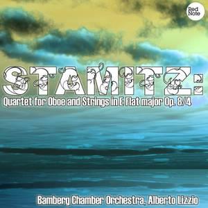 Stamitz: Orchestral Quartet in C major, Op. 14/1
