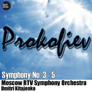 Prokofiev: Symphony No. 3 - 5