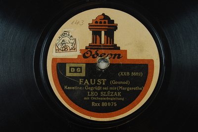 Faust / Auswahl