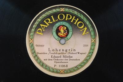 Lohengrin / Auswahl