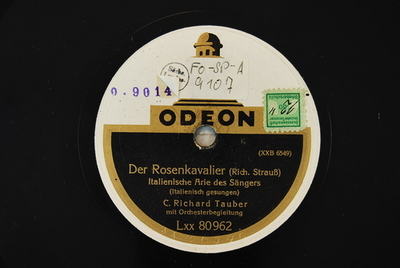 Der Rosenkavalier / Auswahl