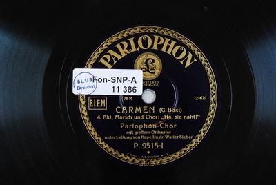 Carmen / Auswahl