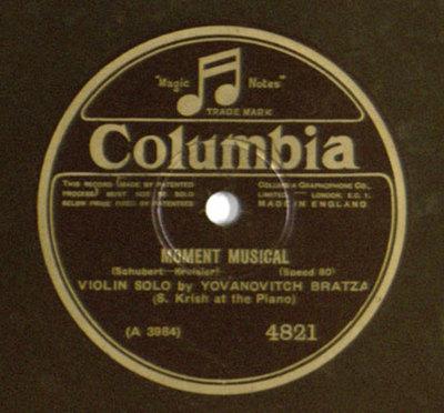 Moment musical Op.94, No.3