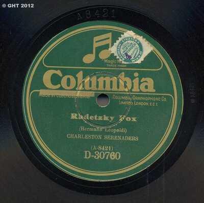 Radetzky Fox