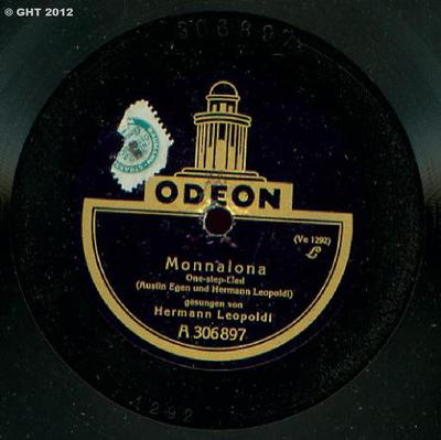 Monnalona