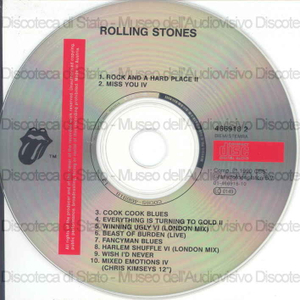 Rolling Stones : Collectors' edition