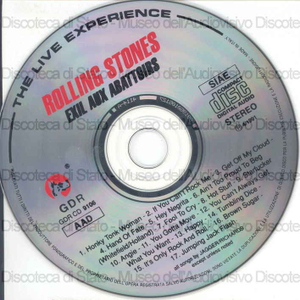 Rolling Stones : Exil aux abattoirs