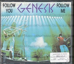Genesis : Follow you follow me