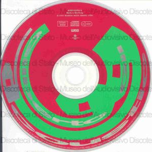 Acoustic / Gilberto Gil