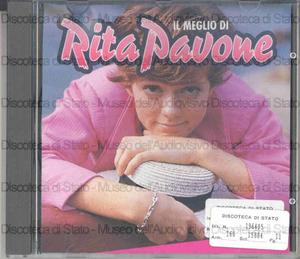 Rita Pavone : il meglio di