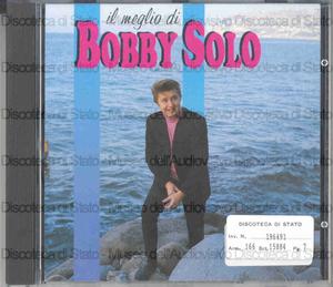 Bobby Solo : il meglio di