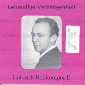 Heinrich Rehkemper : 2