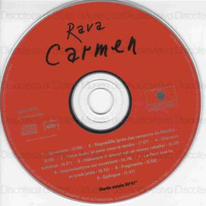 Carmen / Enrico Rava