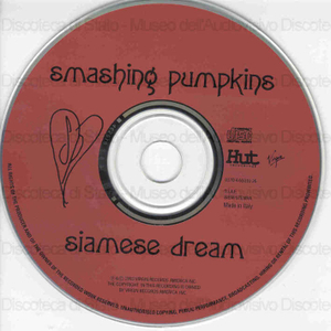Siamese dream / Smashing Pumpkins