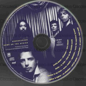 Down on the upside / Soundgarden
