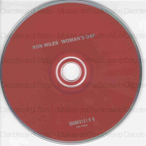 Woman's day / Ron Miles