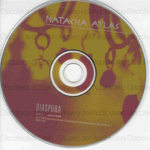 Diaspora / Natacha Atlas