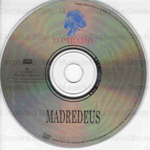 O Paraiso : 14 cancoes / Madredeus