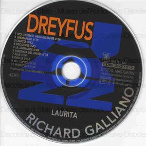 Laurita / Richard Galliano