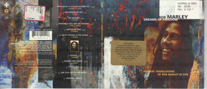 Bob Marley : Dreams of Freedom : Ambient Translations of Bob Marley in Dub / Remix Production by Bill Laswell