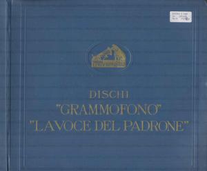 Sonata al chiaro di luna : in Do diesis minore, Op. 27, No. 2 ; Gavotta in Fa Maggiore / Beethoven ; Harold Bauer, pianista