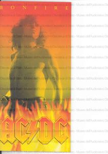 Bonfire / AC/DC