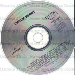Il grande rock. Chuck Berry : N.41