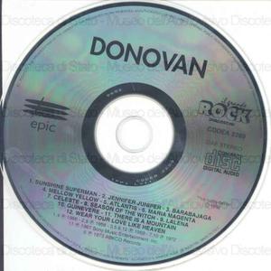 Il grande rock. Donovan : n.69