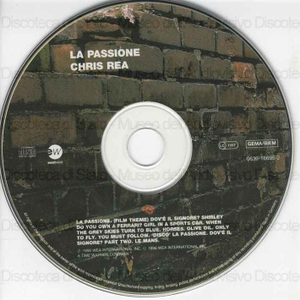 La passione / Chris Rea