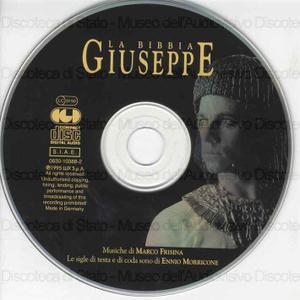 La Bibbia : Giuseppe / Marco Frisina