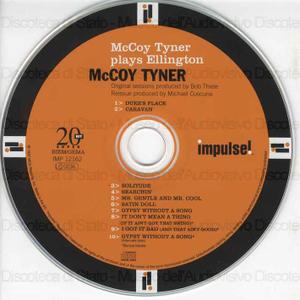 Mccoy Tyner plays Ellington / McCoy Tyner