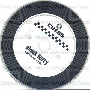 Sweet little rock' n' roller / Chuck Berry