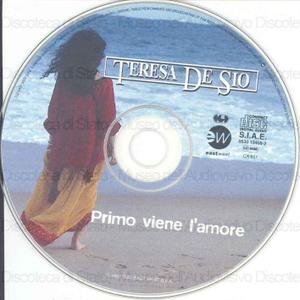 Primo viene l'amore / Teresa De Sio