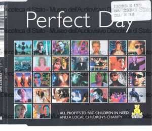 Perfect day / Various Artist