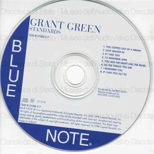 Standards / Grant Green