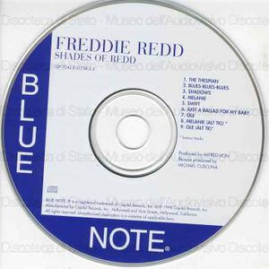 Shades of Redd / Freddie Redd