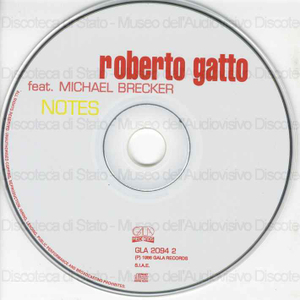 Notes / Roberto Gatto feat. Michael Brecker