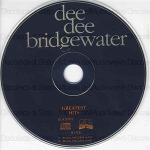 Greatest hits / Dee Dee Bridgewater