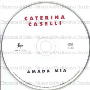 Amada mia / Caterina Caselli