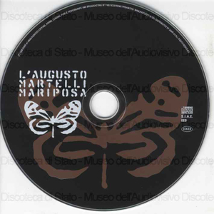 L'Augusto Martelli Mariposa