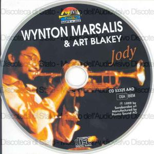 Jody / Wynton Marsalis & Art Blakey