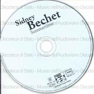 Summertime / Sidney Bechet