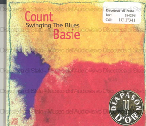 Swinging the blues / Count Basie
