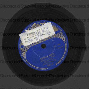 Jungle bind ; El Cumbanchero / Orchestra Stanley Black