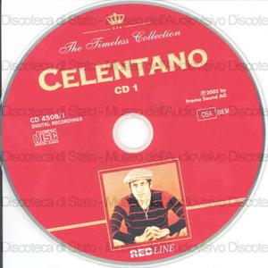 Celentano / Adriano Celentano