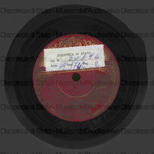 At the flying W ; A hundred and sixty acres / B. Crosby e the Andrews Sisters ; Orch. Vic Schoen