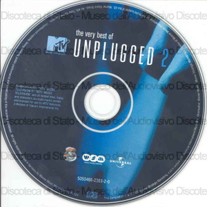 Unplugged 2 /Sting, Chris Isaak, The Cranberries ... [et al]